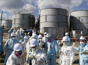 Fukushima reactor bosses face up to 5 years jail
