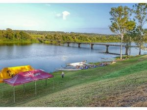 Future dragon boat events to be held at Bucca Weir