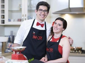 """Dee day"" spells disaster on MKR"