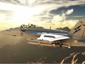 Govt to inject over $1.5 billion into RAAF Amberley