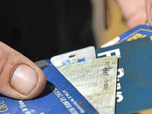 LETTERS: One card that does all will help slim our wallets