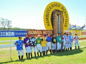 Philip Hughes Memorial racing on at Bowraville this weekend