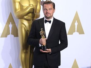 Leonardo DiCaprio breaks Twitter record