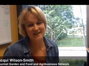 Food and Agriculture on the Sunshine Coast