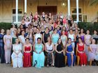 St Ursula's College students turn on style at school formal