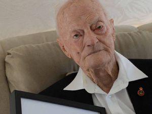 Bombing of Darwin 75th anniversary: Survivor's tale