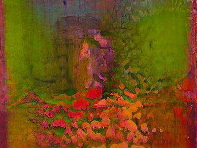 A piece by Margaret Ellen Turner.