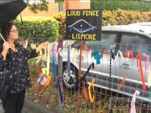 Loud Fence Movement