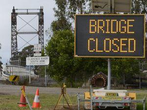 Temporary bridge closures planned for McFarlane Bridge