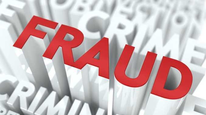 Fraud Background Conceptual Design.