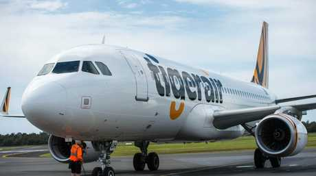 Tigerair has cancelled all flights to Bali less than a year after lauching the route.