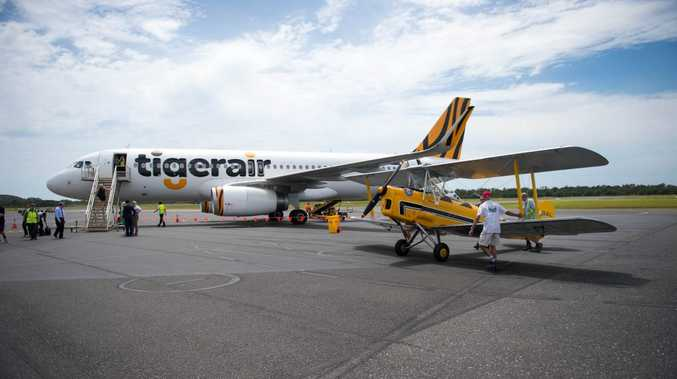 Tigerair has today announced additional Melbourne-Coffs Harbour services to meet increased demand. 