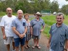 Winfield residents 'over the moon' at road upgrade