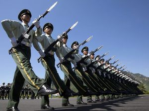 Rumours: China planning huge spending increase on military