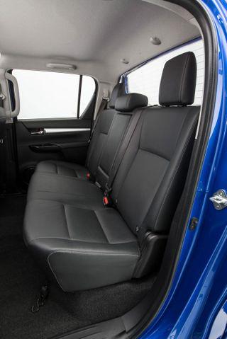 Кунги на Toyota Нilux | Купить кунги для автомобиля ...