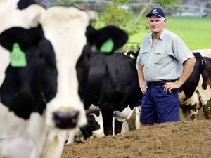 Time to respect dairy farmers