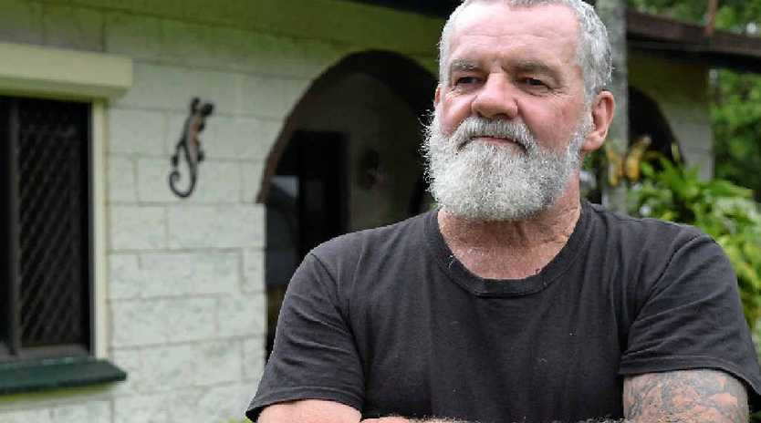 PASS IT ON: Neil Whitworth hopes Suncorp Insurance's offer of premium discounts for cyclone-proofed homes will set a precedent for other insurance companies.