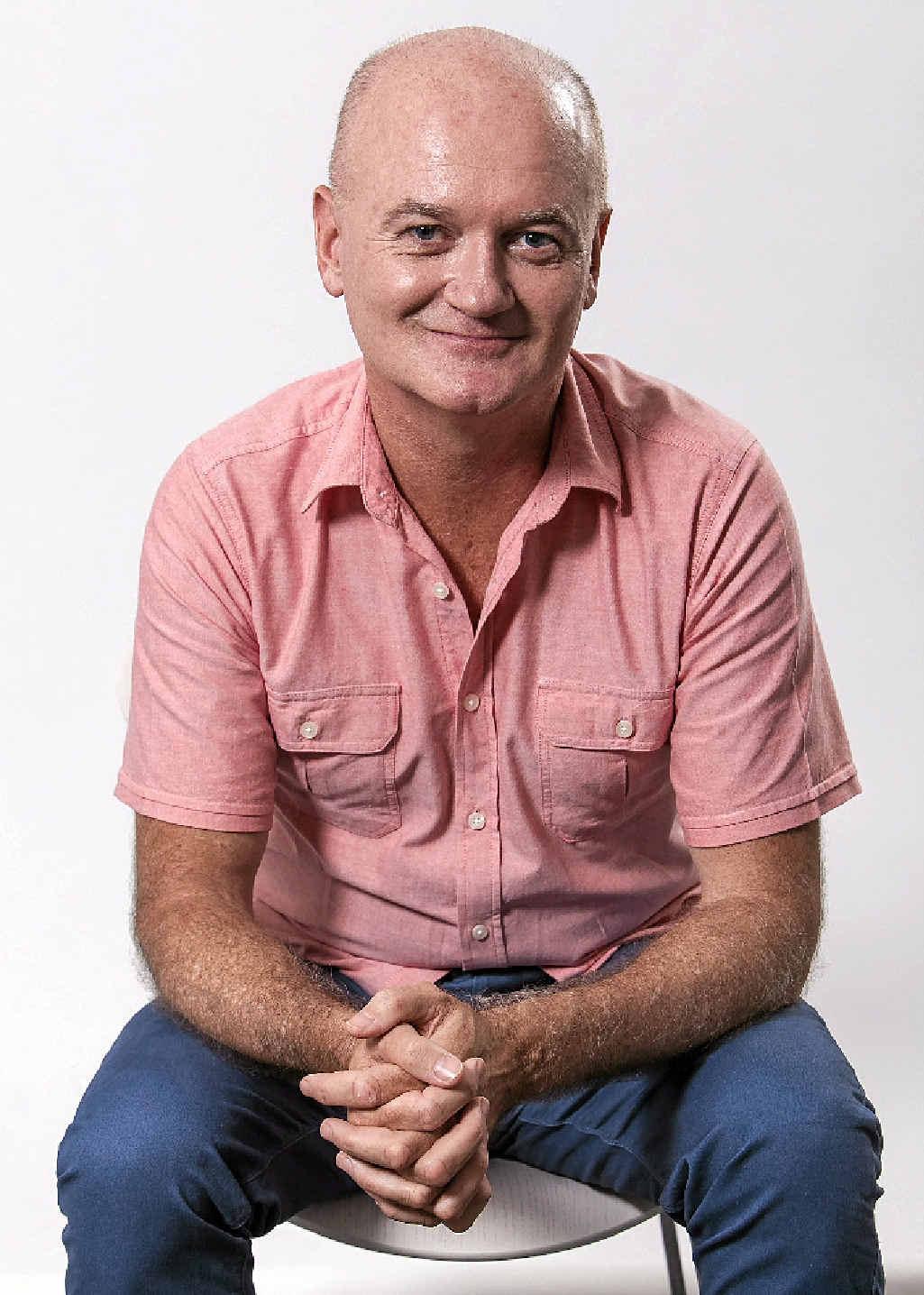 David Dyer is a Sydney-based teacher and author.