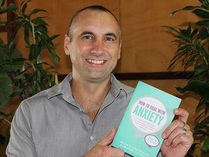 Book helps rid yourself of worries