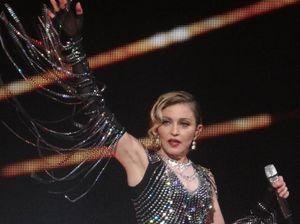 Madonna loses custody battle for son Rocco