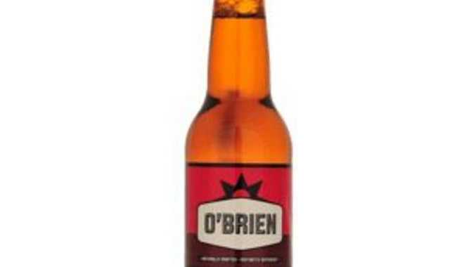 O'Brien's Premium Lager is somehow palatable and gluten free.
