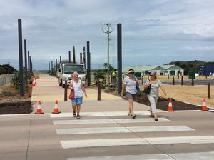 Plans for the Jetty Foreshores progress