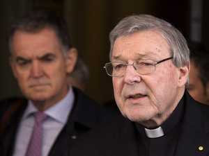 Cardinal Pell to be charged