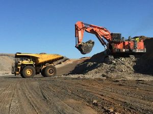 Isaac Plains Mine to employ 150 workers