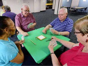 Ipswich seniors' club encourages you to test skills