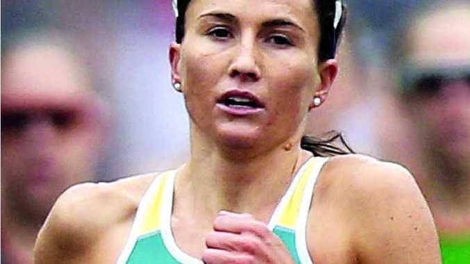 MOOLOOLABA BOUND: Emma Moffatt is excited about next weekend's Mooloolaba Triathlon ahead of April's Rio qualifier.