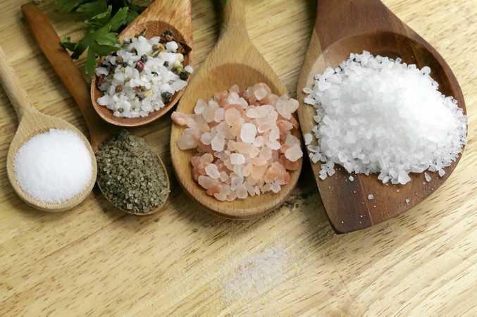 The Heart Foundation is busting salt myths.