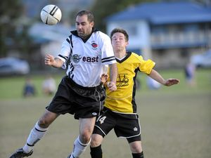 Soccer: Hornets out to test Rovers' 'fortress'