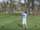 VIDEO: Tiger Woods wowed as 11-year-old hits hole-in-one
