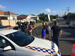 Fatal shooting in Booval leads to manhunt