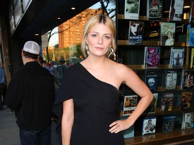 Mischa Barton has signed up to compete on the new series of 'Dancing with the Stars' and will be partnered with professional Artem Chigvintsev.