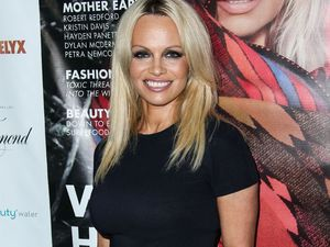 Pamela Anderson disappointed Playboy dropped nude shoots