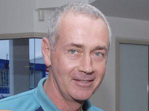 Council candidate Craig Stibbard