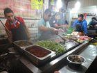 A Latin Affair: eating bugs at La Merced