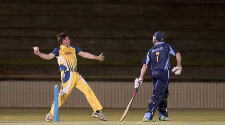 Catch Northern Brothers Diggers taking on Highfields-Railways at Captain Cook Oval.