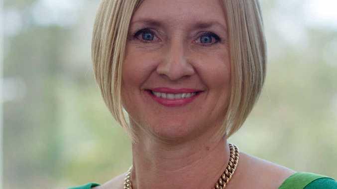 Gail Godwin-Smith is seeking re-election.
