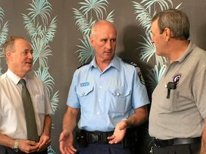 Forum part of Coffs Coast strategy to tackle Ice scourge