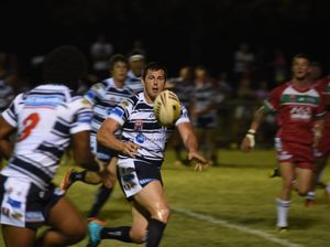 Past Brothers captain Kevin Sherriff talks about his side's 13-12 win over Hervey Bay