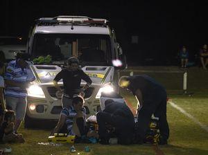 Ingebrigtsen and Templeman badly injured in BRL opener
