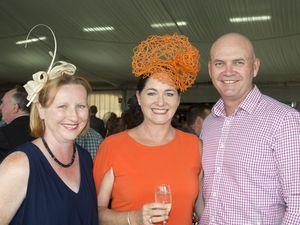 Toowoomba Hospital Foundation Gala Race Day