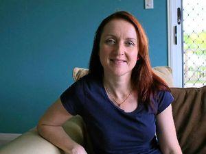 Emily celebrates anniversary of kidney transplant