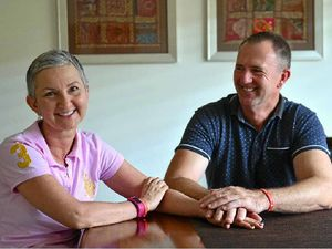 Partner helps fight cancer
