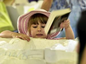 Bookfest raises impressive new record for Lifeline