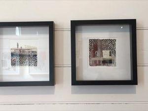 Cowper Art Gallery Exhibition Opening