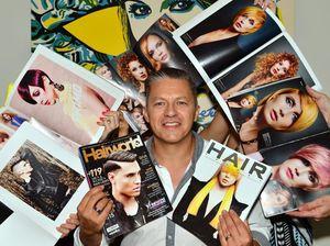 Buderim hair salon owner to champion Keune creativity