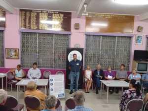 Union forum features Bundaberg council candidates
